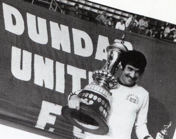 Dundas United