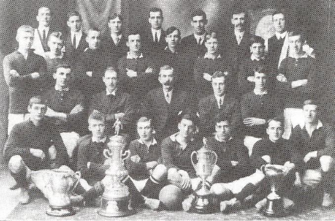 Westinghouse 1912