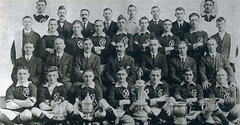 Westinghouse 1920