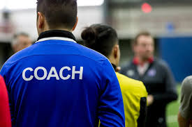Coaching Courses Announced!